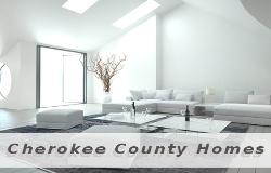 Cherokee County Georgia