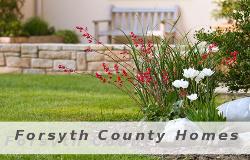 Forsyth County Georgia